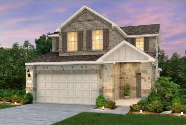 1051 Kenney Fort Xing #40, Round Rock, TX 78665 (#6515381) :: Papasan Real Estate Team @ Keller Williams Realty