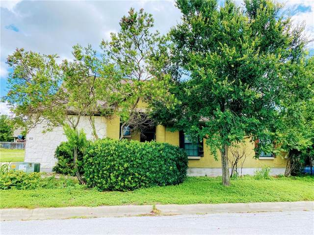 1010 Immanuel Rd #112, Pflugerville, TX 78660 (#6515751) :: The Summers Group