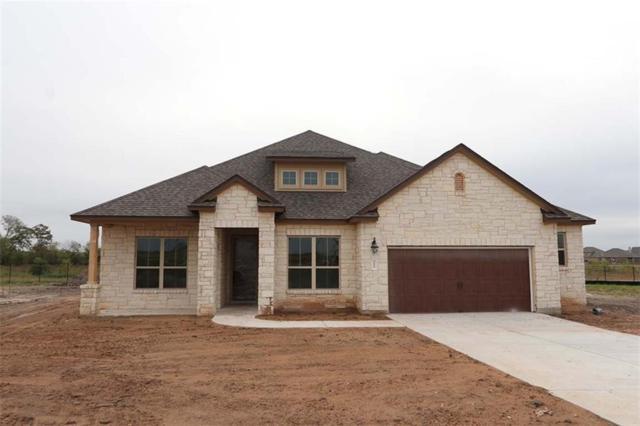 3615 Ponce De Leon, Round Rock, TX 78665 (#6516518) :: Austin Portfolio Real Estate - The Bucher Group