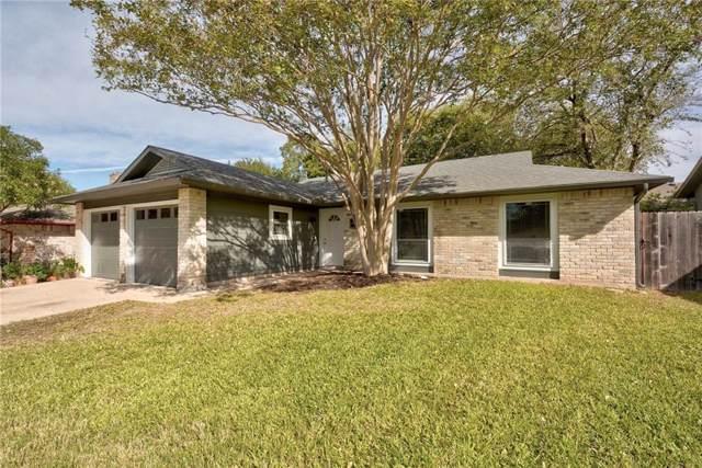 1200 Stoneoak Ln, Austin, TX 78745 (#6516633) :: Douglas Residential