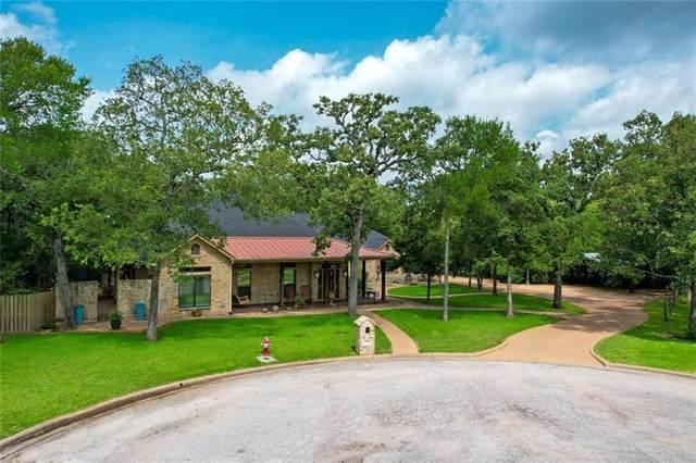 1114 Honeysuckle Ln, Caldwell, TX 77836 (#6517025) :: Papasan Real Estate Team @ Keller Williams Realty