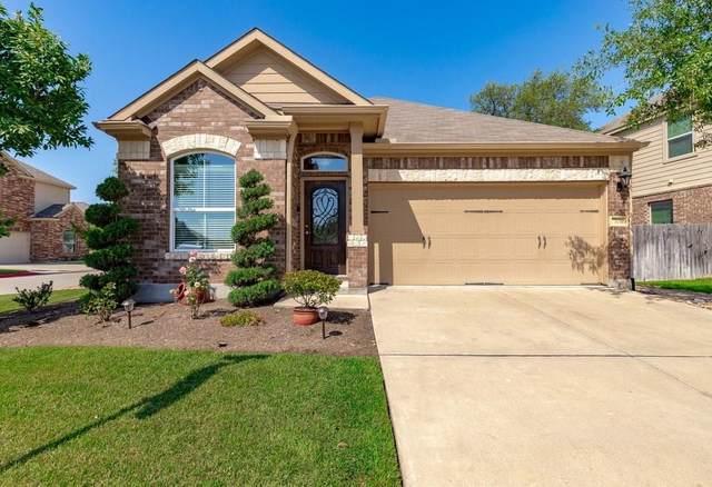 3451 Mayfield Ranch Blvd #301, Round Rock, TX 78681 (#6517402) :: Watters International
