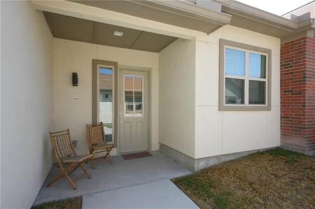 2400 Louis Henna Blvd #206, Round Rock, TX 78664 (MLS #6517548) :: Brautigan Realty