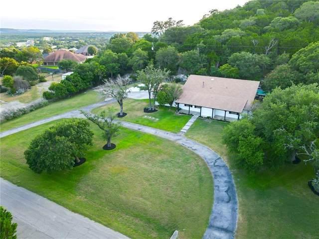 3720 Quail Hollow Rd, Harker Heights, TX 76548 (#6517889) :: Papasan Real Estate Team @ Keller Williams Realty