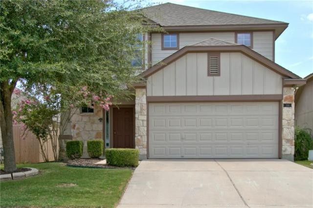 306 Hay Barn St, San Marcos, TX 78666 (#6518238) :: The Perry Henderson Group at Berkshire Hathaway Texas Realty