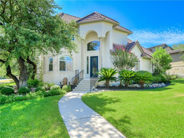 18 Glenway Dr, The Hills, TX 78738 (#6518589) :: Zina & Co. Real Estate