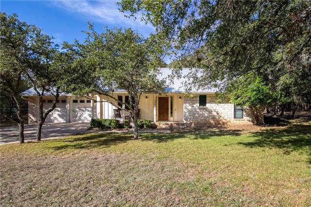195 Augusta Dr, Wimberley, TX 78676 (#6519023) :: The Perry Henderson Group at Berkshire Hathaway Texas Realty