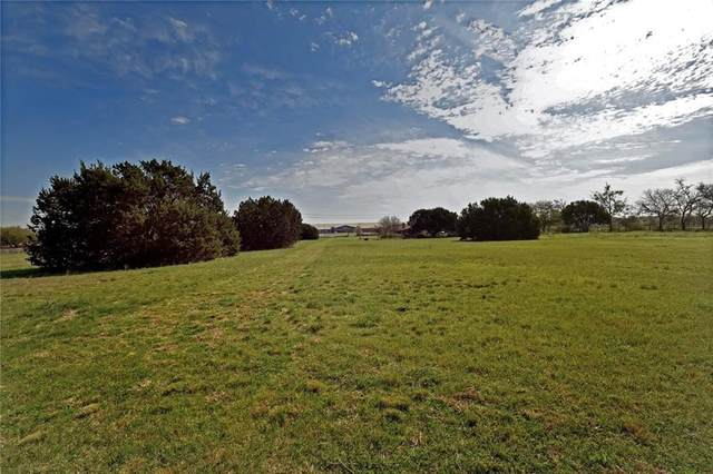 690 S Fm 1626 B, Buda, TX 78610 (#6519262) :: The Gregory Group