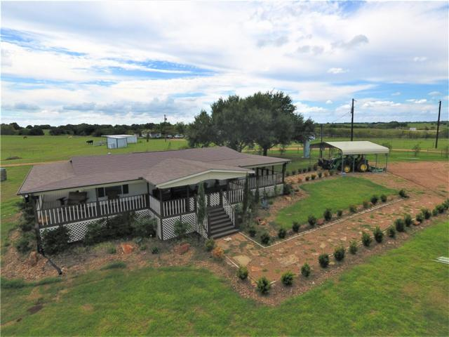 000 Fm 1965, Ammansville, TX 78945 (#6519899) :: Papasan Real Estate Team @ Keller Williams Realty
