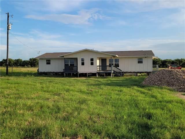 765 Ivy Switch Rd, Luling, TX 78648 (#6520228) :: Papasan Real Estate Team @ Keller Williams Realty