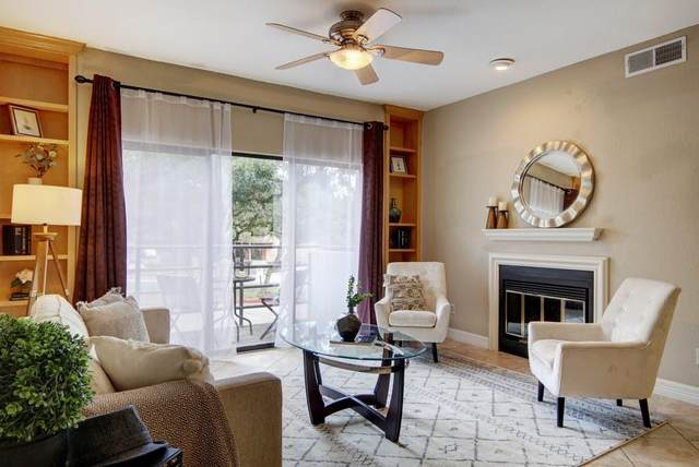 2605 Enfield Rd #101, Austin, TX 78703 (#6520251) :: The Perry Henderson Group at Berkshire Hathaway Texas Realty