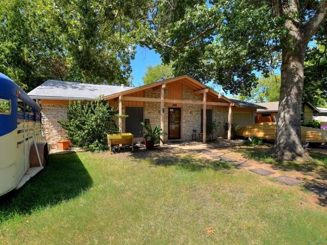 5208 Gladstone Dr, Austin, TX 78723 (#6520384) :: Lauren McCoy with David Brodsky Properties
