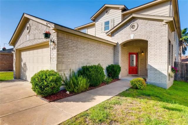 270 Myrtle St, Kyle, TX 78640 (#6520463) :: Austin International Group LLC