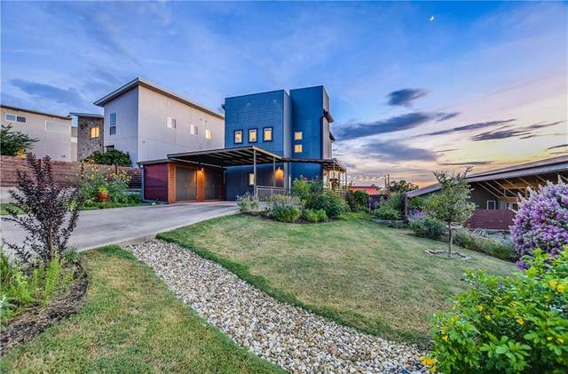 5408 Sendero Hills Pkwy, Austin, TX 78724 (#6521121) :: Papasan Real Estate Team @ Keller Williams Realty