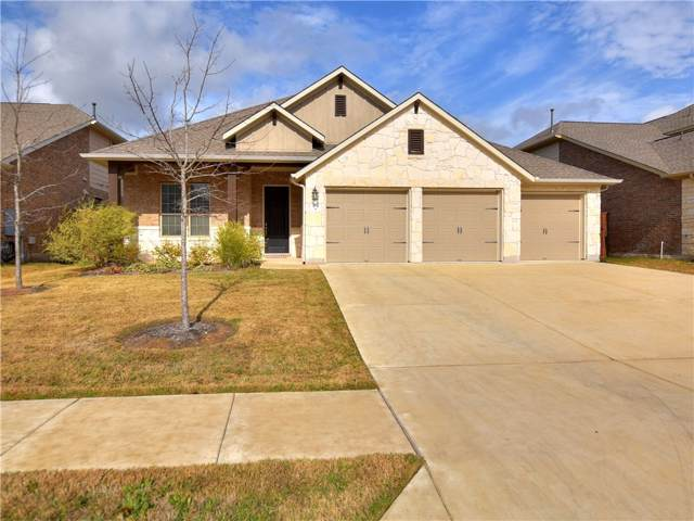 104 Mindy Way, Liberty Hill, TX 78642 (#6522156) :: Realty Executives - Town & Country