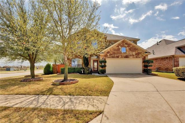 19533 Brue St, Pflugerville, TX 78660 (#6523530) :: Papasan Real Estate Team @ Keller Williams Realty