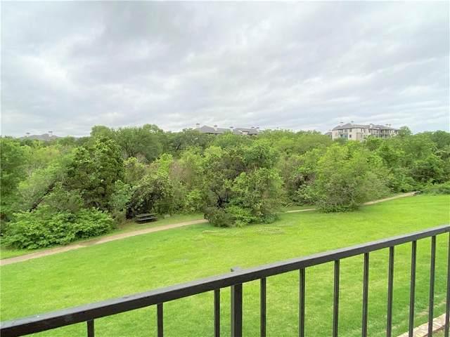12166 Metric Blvd #267, Austin, TX 78758 (#6523733) :: Front Real Estate Co.