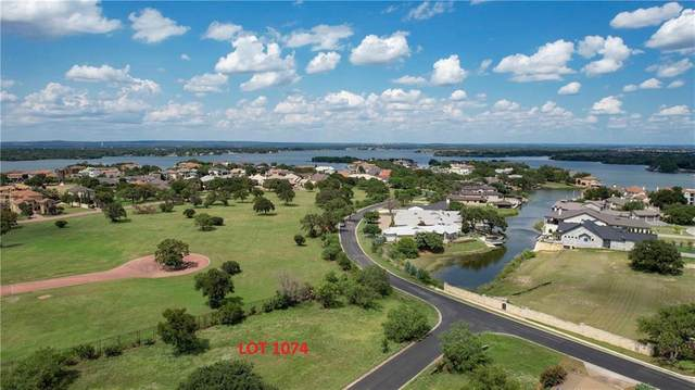 206 Nichola Gay, Horseshoe Bay, TX 78657 (#6523827) :: Papasan Real Estate Team @ Keller Williams Realty