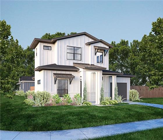 1121 Estes Ave A, Austin, TX 78721 (#6524061) :: Ana Luxury Homes