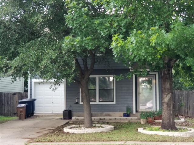 10601 Marshitahs Way, Austin, TX 78748 (#6524426) :: The Heyl Group at Keller Williams