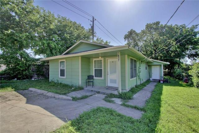 7617 Meador Ave, Austin, TX 78752 (#6524799) :: The Heyl Group at Keller Williams