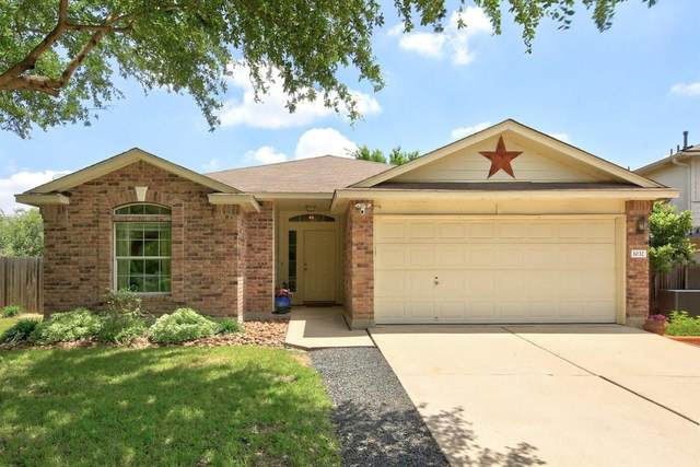 1032 Tudor House Rd, Pflugerville, TX 78660 (#6525956) :: The Perry Henderson Group at Berkshire Hathaway Texas Realty