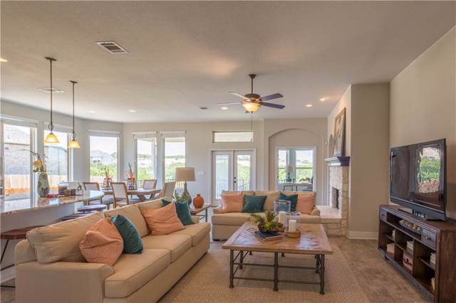 137 Falabella Trl, Georgetown, TX 78626 (#6526430) :: The Summers Group
