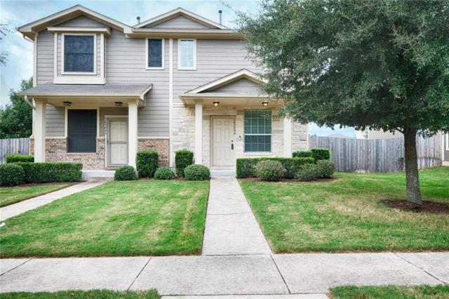 14500 Harris Ridge Blvd B, Pflugerville, TX 78660 (#6526635) :: RE/MAX Capital City