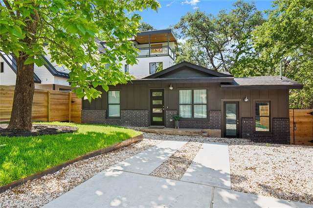 2800 S 4th St #1, Austin, TX 78704 (#6526869) :: Realty Executives - Town & Country