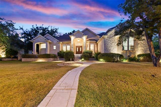 11905 Colleyville Dr, Bee Cave, TX 78738 (#6527224) :: The Gregory Group