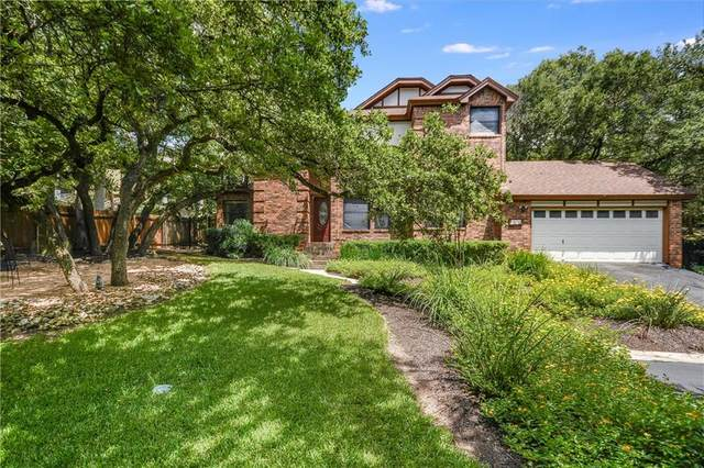 10100 Talleyran Dr, Austin, TX 78750 (#6527641) :: Papasan Real Estate Team @ Keller Williams Realty