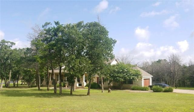 106 Eight Oaks Dr, Bastrop, TX 78602 (#6527780) :: Zina & Co. Real Estate