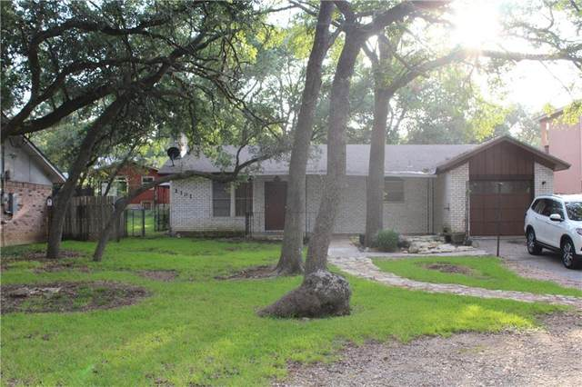 2301 E East Riviera Dr, Cedar Park, TX 78613 (#6528265) :: Papasan Real Estate Team @ Keller Williams Realty