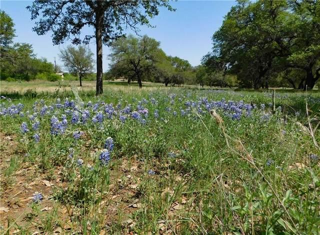 Lot 36 Haynie Flat Rd, Spicewood, TX 78669 (#6528730) :: The Heyl Group at Keller Williams