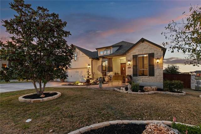 1829 Cherry Glade Trl, Georgetown, TX 78628 (#6528975) :: 12 Points Group
