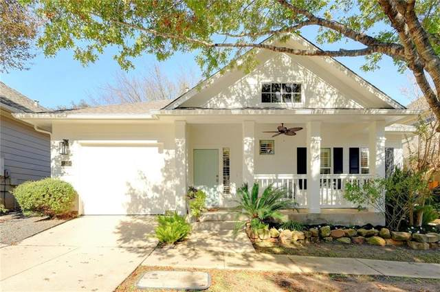 2809 Kinney Oaks Ct, Austin, TX 78704 (#6529081) :: The Perry Henderson Group at Berkshire Hathaway Texas Realty