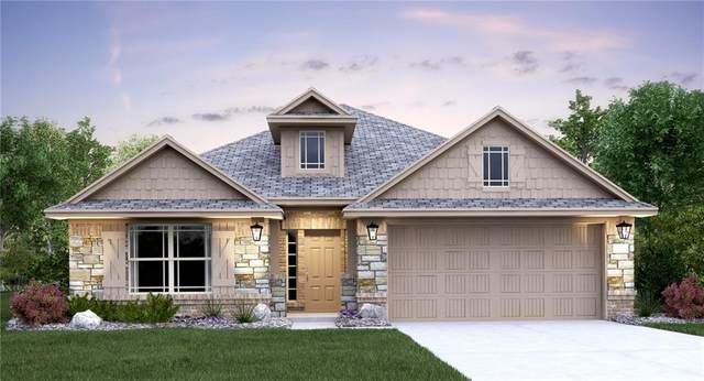 165 Coronella Dr, Liberty Hill, TX 78642 (#6529889) :: RE/MAX IDEAL REALTY