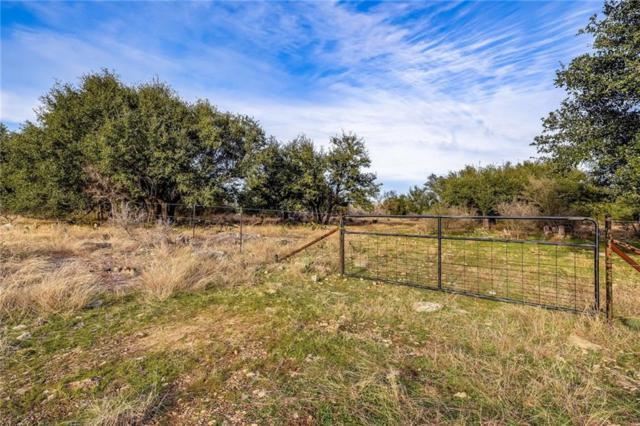 124 Appaloosa Cv, Jarrell, TX 76537 (#6530111) :: Papasan Real Estate Team @ Keller Williams Realty