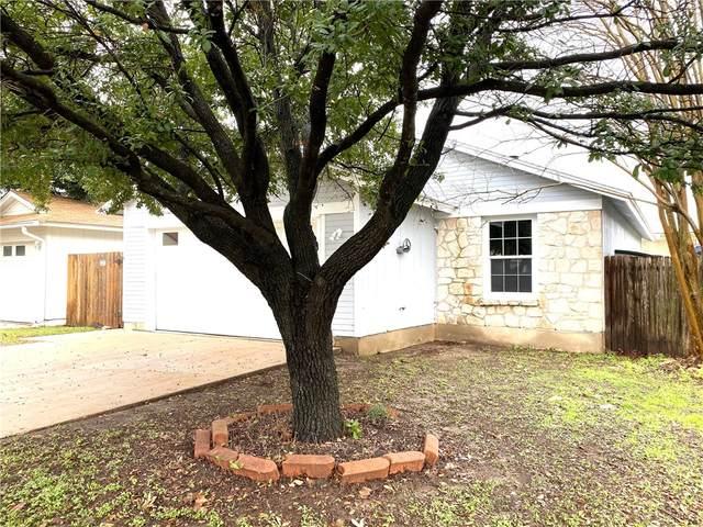13101 Pollard Dr, Austin, TX 78727 (#6530987) :: Zina & Co. Real Estate