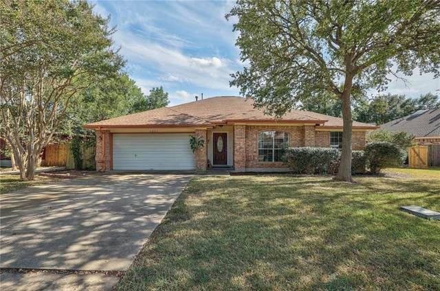 6805 Ashprington Ln, Austin, TX 78754 (#6531026) :: Papasan Real Estate Team @ Keller Williams Realty