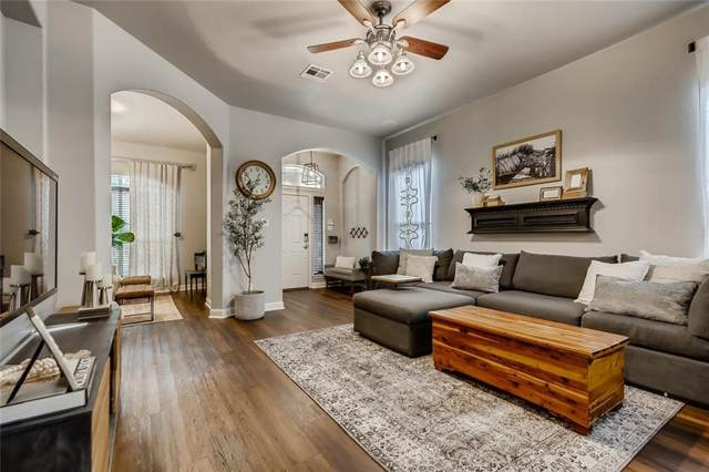 10208 Big Thicket Dr, Austin, TX 78747 (#6532068) :: Green City Realty
