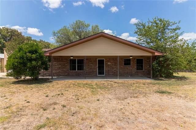 206 N Lamar St, Little River-Academy, TX 76554 (#6533012) :: The Heyl Group at Keller Williams