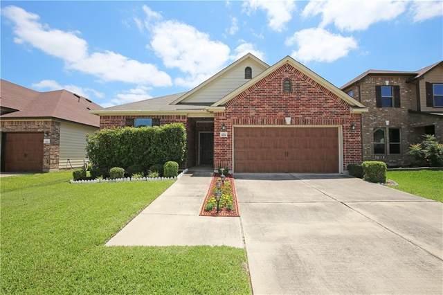 909 Strickling Dr, Pflugerville, TX 78660 (#6533108) :: Papasan Real Estate Team @ Keller Williams Realty