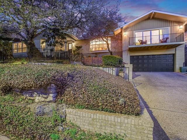 2001 Scenic Dr, Austin, TX 78703 (#6534189) :: The Perry Henderson Group at Berkshire Hathaway Texas Realty