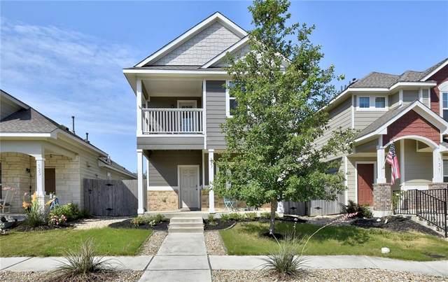 127 Gambel Oak Way, San Marcos, TX 78666 (MLS #6534413) :: Green Residential