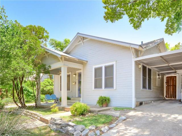 1005 Blanco St, Austin, TX 78703 (#6536014) :: Austin International Group LLC