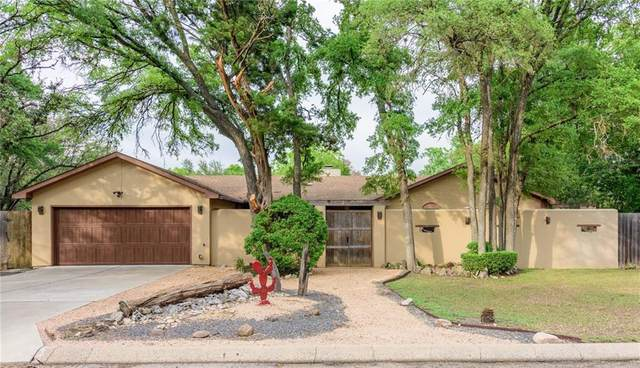 5802 Sierra Madre, Austin, TX 78759 (#6536176) :: Papasan Real Estate Team @ Keller Williams Realty