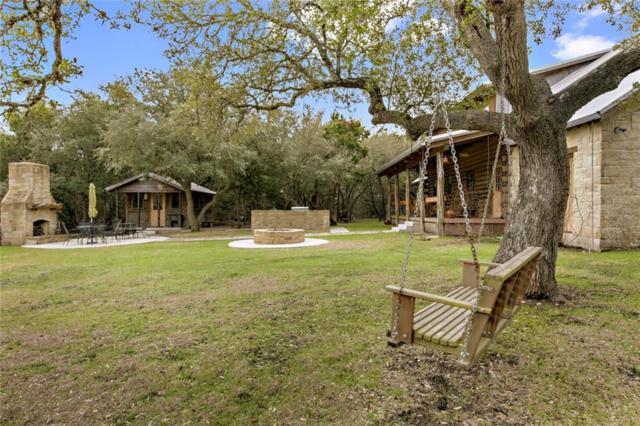 258 Clear Creek Rd, Blanco, TX 78606 (#6537276) :: Ana Luxury Homes