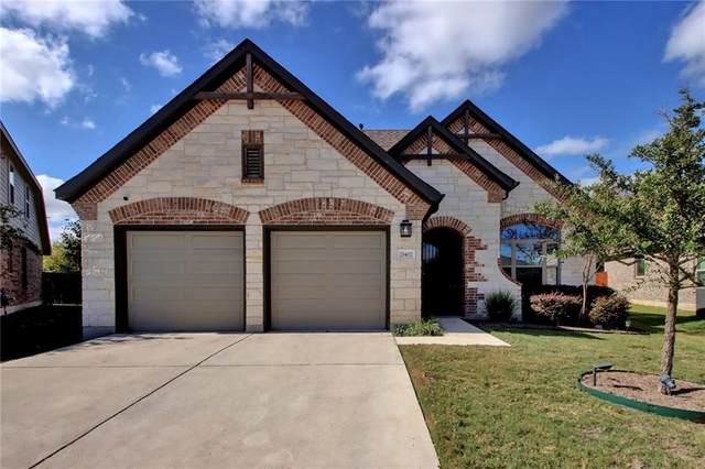 21402 Greylag Dr, Pflugerville, TX 78660 (#6538877) :: First Texas Brokerage Company