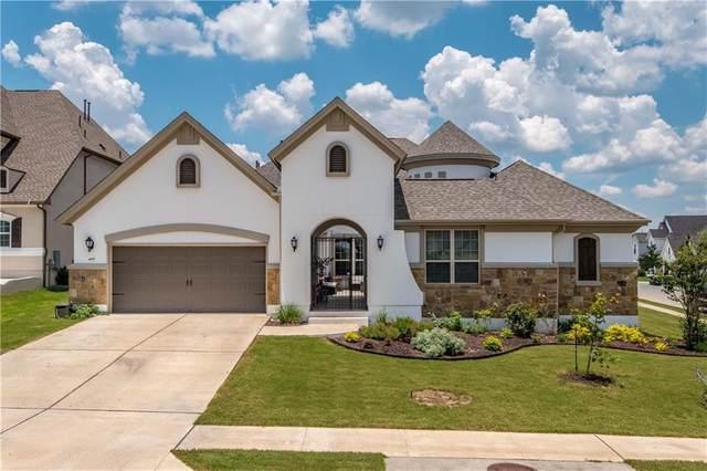 4105 Florentine Rd, Leander, TX 78641 (#6539572) :: Zina & Co. Real Estate
